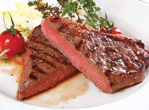 Proteine din carne de vita