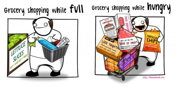 La cumparaturi infometat