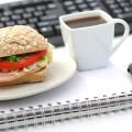 Structura dietei, structurarea meselor