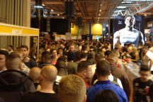 crowd bodypower 2016