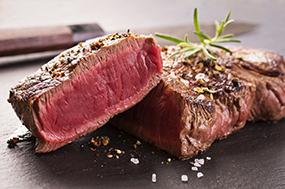 Carne de vita proteine