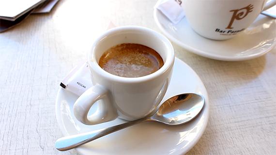 Cafea concediu
