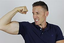 Cel mai bun program de masa musculara pentru incepatori