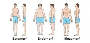 Tipuri somatice