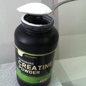 Creatina monohidrat