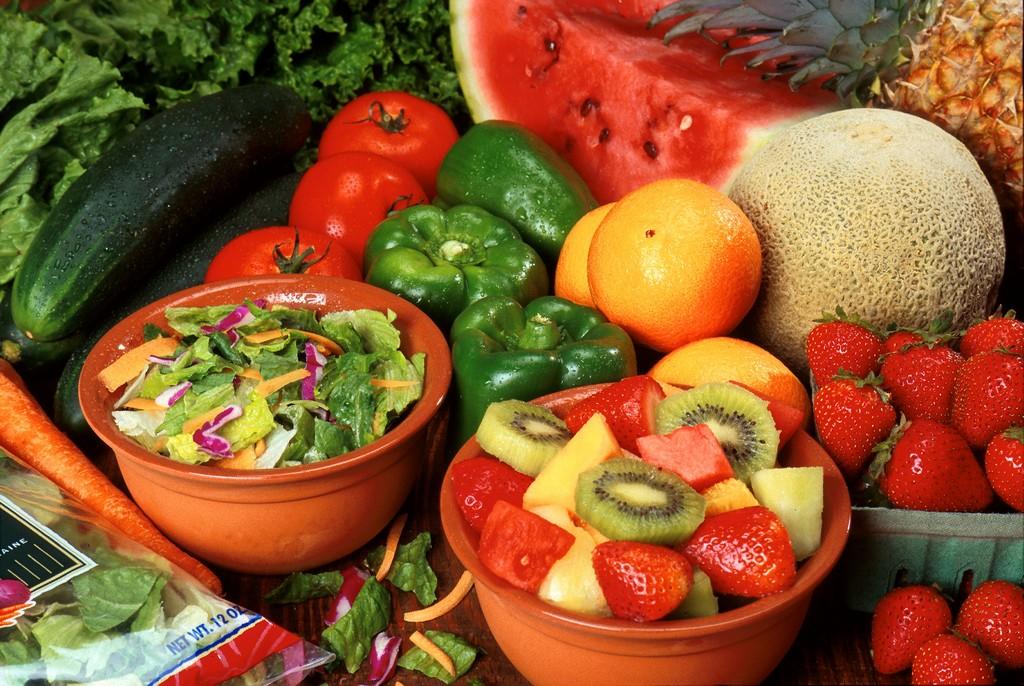 Top 5 mancaruri pentru dieta de slabire