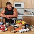 Cum sa cresti in masa musculara