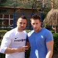 Doru Dorobat- Bogdan Tomoiaga | FitnessUrban.ro - MuscleBoom.ro