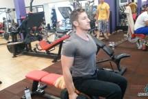 Antrenament Upper Body pentru slabire
