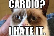 Urasc exercitiile cardio