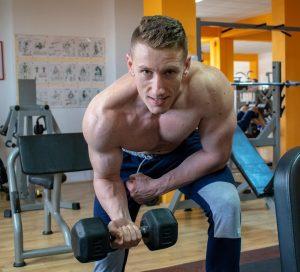 Bogdan Tomoiaga